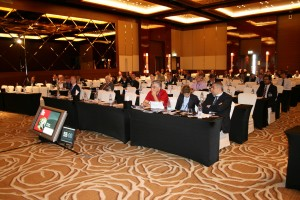 Tax Stamp Forum 2014