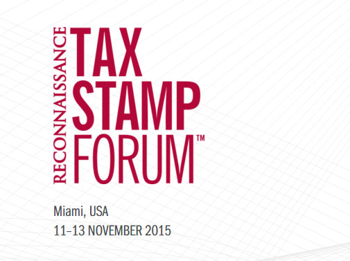 Tax Stamp Forum 2015