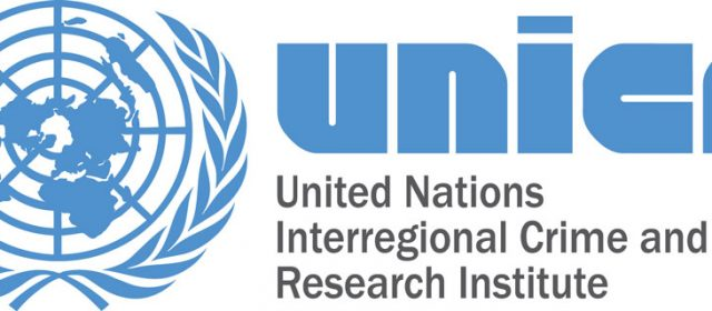AM-PG Group's VeroCode™ Technology- a Reference Success Story for United Nations Interregional Crime and Justice Research Institute (UNICRI)