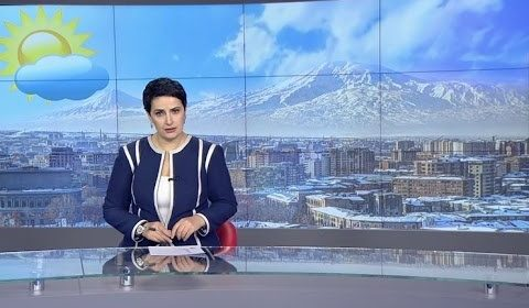 AMPG Group a Spotlight on Armenian Public TV(H1)